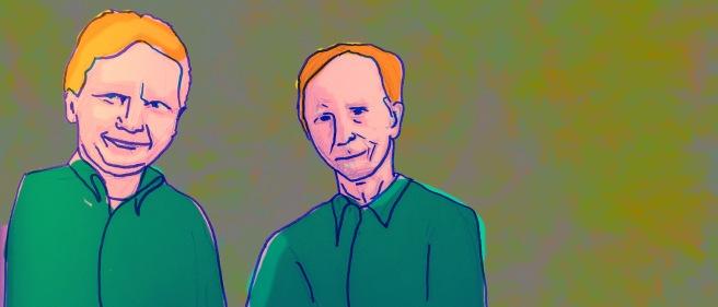 Deci and Ryan